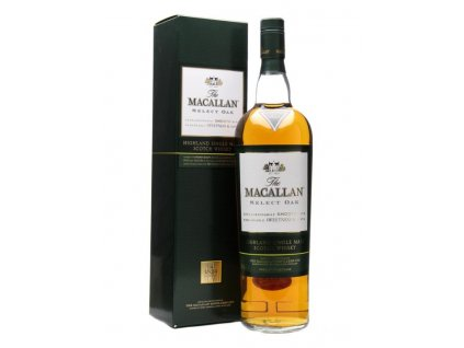 Macallan Select Oak 40%