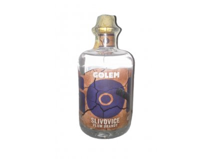 Golem Slivovice