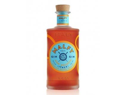 Malfy gin Arancia
