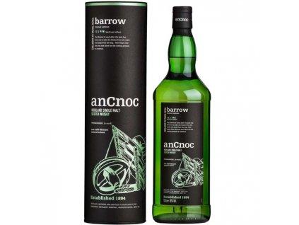 ancnoc barrow