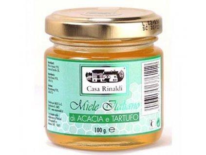 Med s lanýži