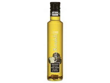 Olivový olej s lanýžem