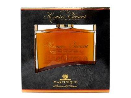 Clement Cuvée Homere 44% 0,7 l krásný rum dárkový rum