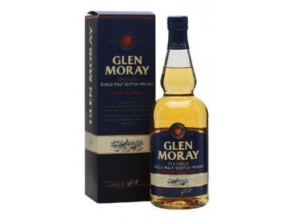 Glen Moray classick