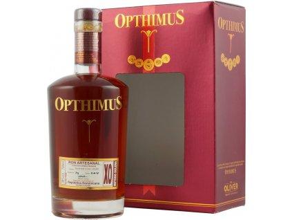 Ron Opthimus XO 27 30 Jahre 0 7l 38 .7297a