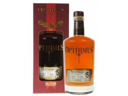 opthimus 15y