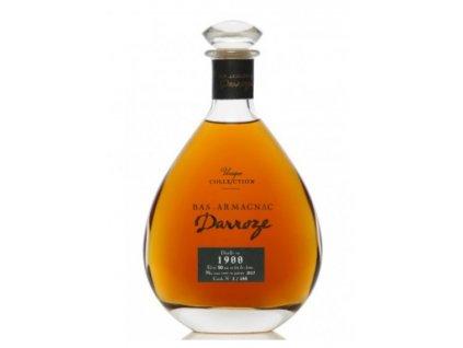 Darroze carafe 1988