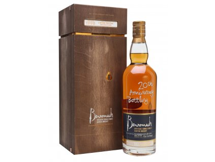 Benromach 20th Ann
