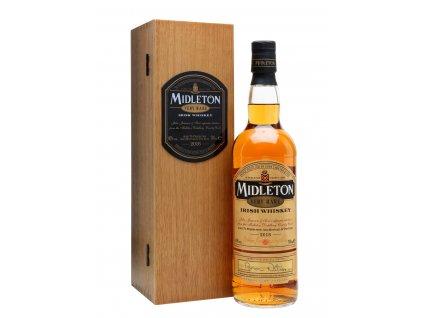 Midleton Very rare 2016 irish whiskey