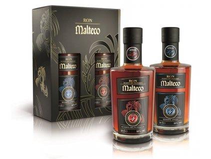 Malteco 10 a 20 pack