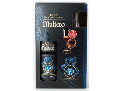 Malteco 10 + sklo