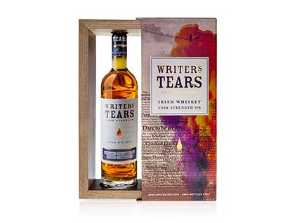 writers tears cask strength 2019 irish whiskey 8 2019 300