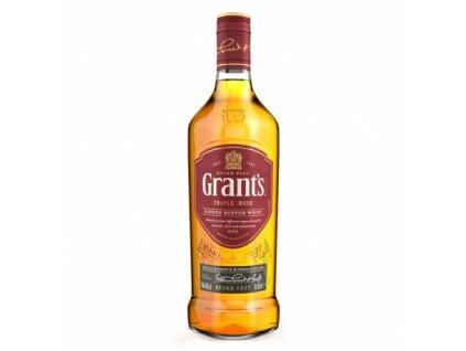 grants family reserve 07l 40