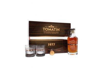 tomatin 1977