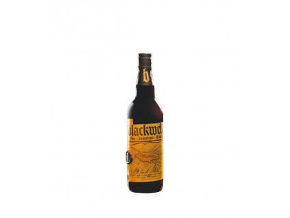 blackwell rum