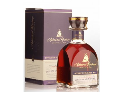 ADMIRAL RODNEY OFFICER´S RELEASE 070 45%