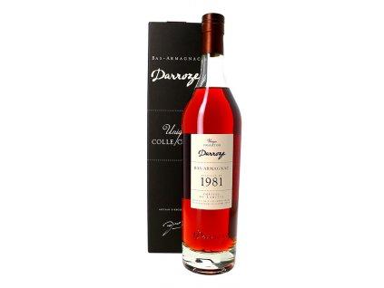 DARROZE 1981