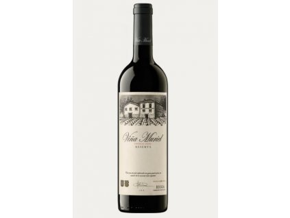 muriel vina reserva
