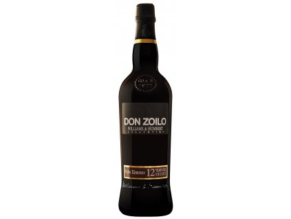 Sherry Don Zoilo PX