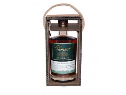 Clément Single Cask Green 42,8%