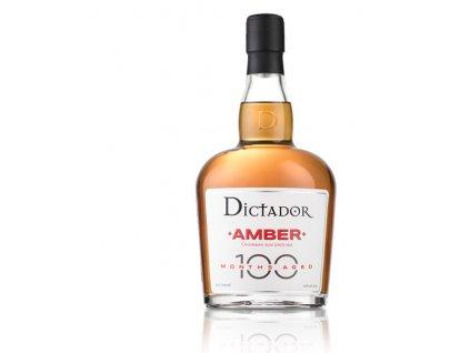 100 months amber Dictador