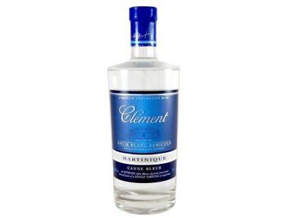 clement canne bleue 70cl 50
