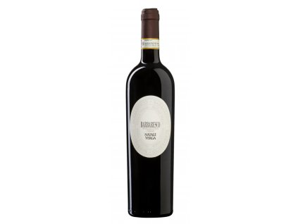 BARBARESCO DOCG 2012 NATALE VERGA 0,75l