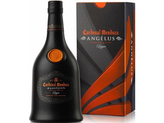 Angelus španělský likér