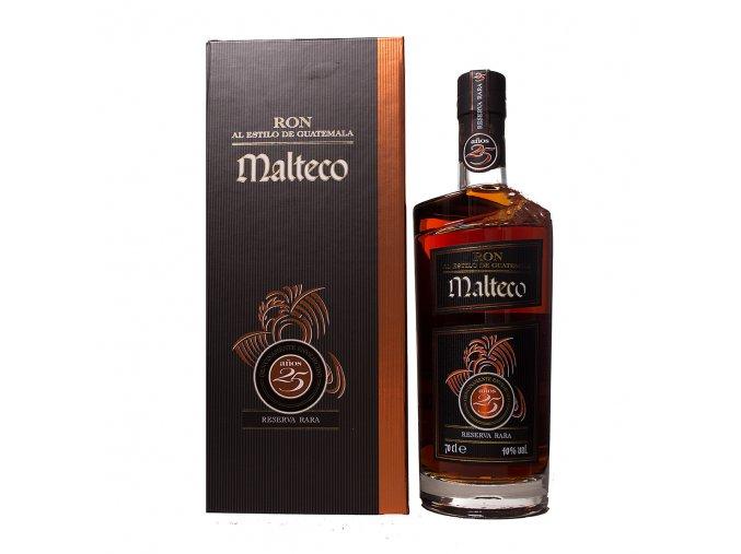 Malteco 25Y