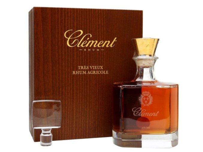 Clément Carafe Cristal 44%
