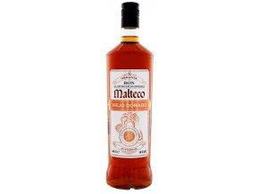 Malteco Viejo Dorado 40% 1l