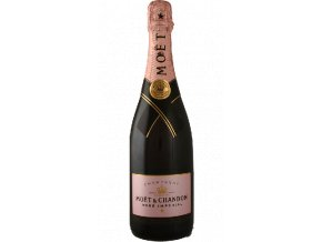 19630 Moet Chandon NV Rose