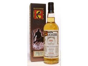 blackadder raw cask linkwood 22 year old single malt scotch whisky speyside scotland 10651673