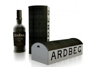 ARDBEG 10Y Warehouse Giftbox