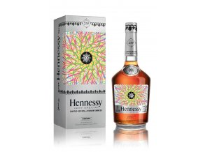 HENNESSY VS Very Special 40% 0,7 l Limited Edition by Ryan McGinness