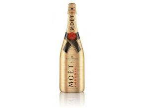 496 moet chandon imperial brut festive bottle eoy 2017 75cl.