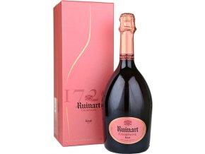 ruinart rose nv champagne
