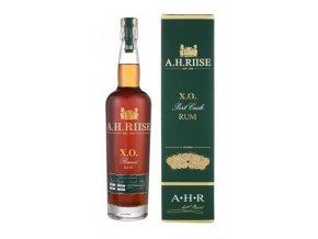 A.H.Riise XO Port Cask 45%