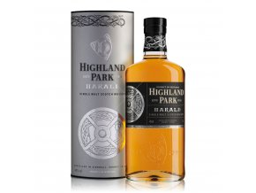 Highland Park Harald Warriors Edition 07L 40 Vol 4