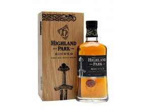 "Highland Park Sigurd ""Warriors Edition"" 43%"
