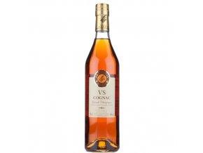 br110Francois Voyer VS Grande Champagne Fine Cognac