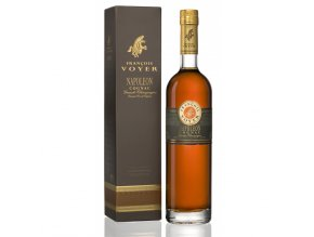 cognac francois voyer napoleon 15 years