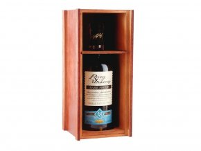 Malecon 18y rare proof 1998
