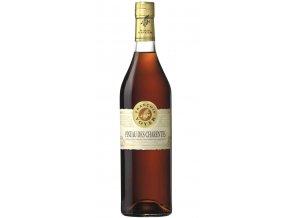 Francios Voyer Pineau des Charentes Rouge