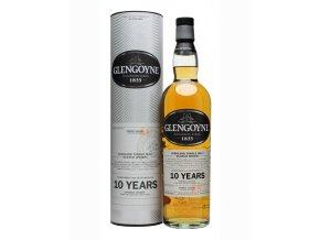 Glengoyne 10
