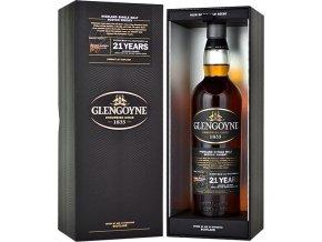 Glengoyne 21