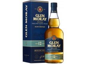 Glen Moray 12y