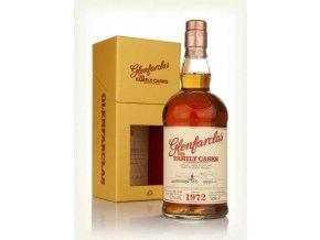 glenfarclas family cask 1972 whisky