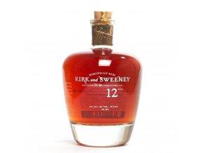 kirk and sweeney 12y