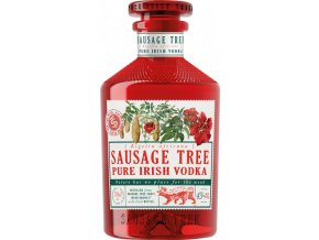 Sausage Tree Pure Irish Vodka 70cl